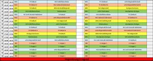 Spielplan Jugendbeach 2017-Sonntag-D-Jugend